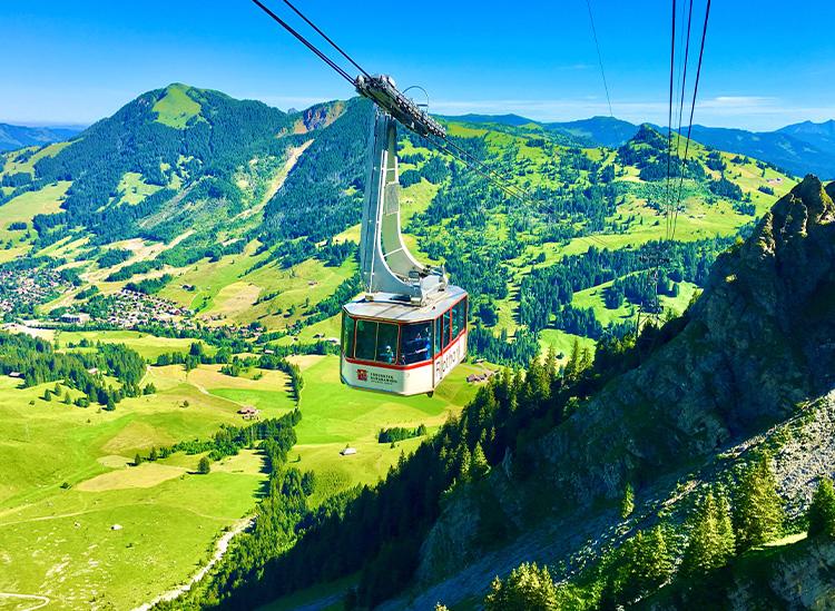 Brienzer Rothorn - Höchster Luzerner